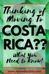 #thinkingofmovingtocostarica #movingtocostarica #livingincostarica #lifeincostarica #movetocostarica